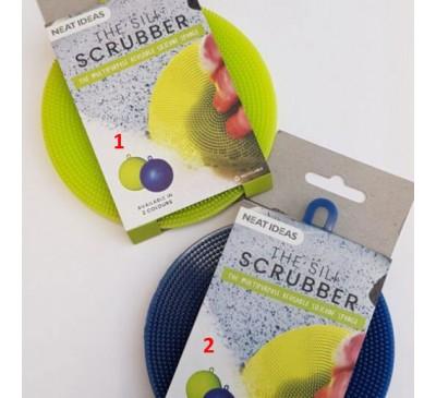 The Sili Scrubber
