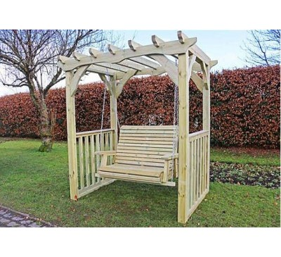 Petworth Garden Swing Seats 2