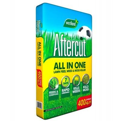 Lawn Essential - Aftercut All in One Lawn Feed 400m2