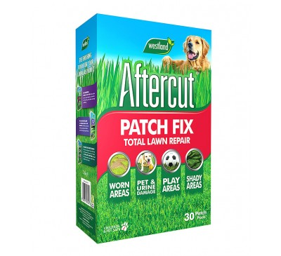 Lawn Essential - Aftercut Patch Fix 64 pack