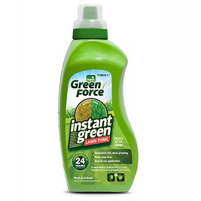 Lawn Essential - Green Force Instant Green Lawn Tonic 1ltr
