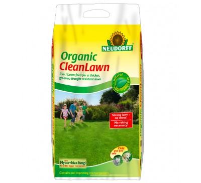 Lawn Essential - Organic Cleanlawn 160m2