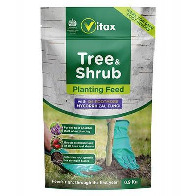 Vitax Tree & Shrub Planting Feed 900g