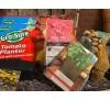 Lockdown Essentials Garden Pack 2 - Contains 2 Tomato Planters