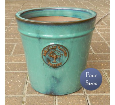 Heritage Garden Conical Pot Green (20 - 41cm)