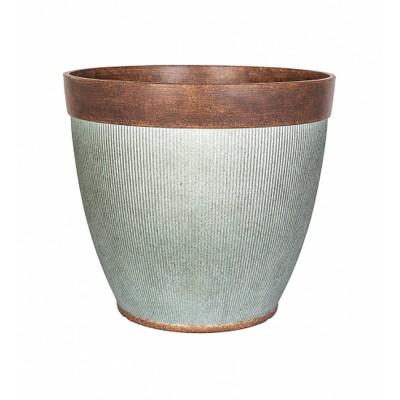 Plant Pot - Irondale Egg