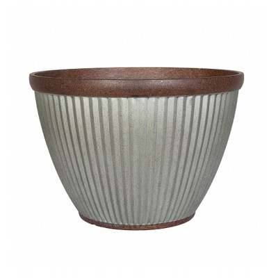 Plant Pot - Irondale Bowl