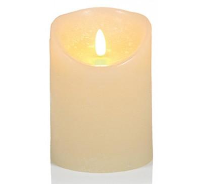 13cm FlickaBright Candle