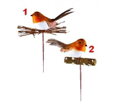 Robin Twigs Pick