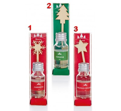 10ml Assorted Icon Reed Diffusers 3 designs to choose from