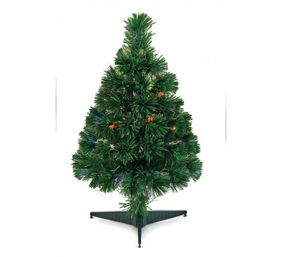 60cm LED Light Source Christmas Tree: 55 Tips