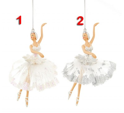 Hanging Ballerina