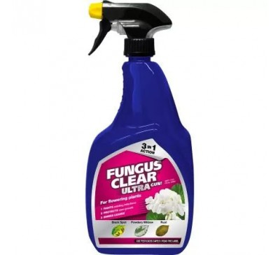 Fungus Clear Ultra Ready to use 1ltr