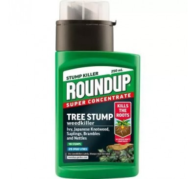 Roundup Tree Stump Killer 250ml