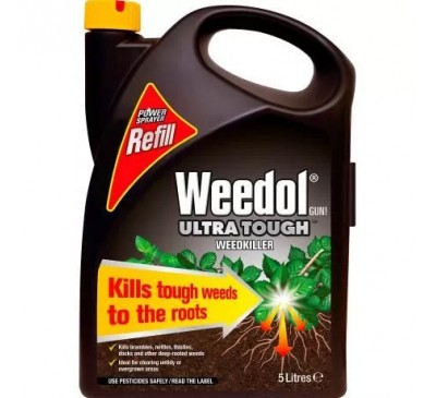 Weedol Ultra Tough Refill 5ltr