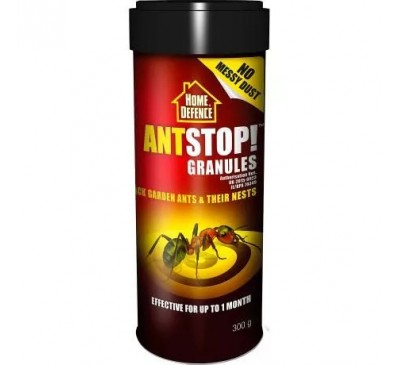 Home Defence Antstop Granules 300g