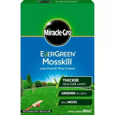 Miracle-Gro Mosskill 80m2