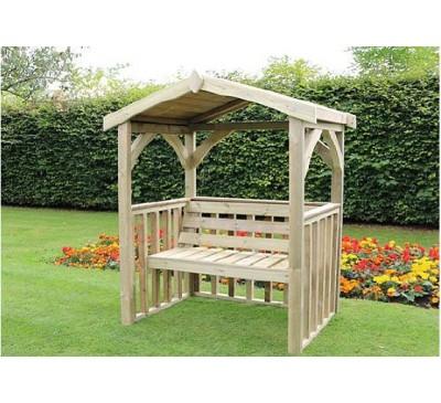 Sheringham Garden Arbour