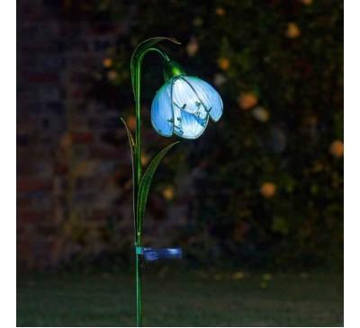 Solar Flower Snowdrop