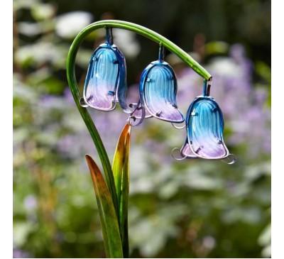 Solar Flower Bluebells