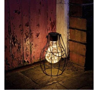 Solar Eureka! Firefly Large Lantern