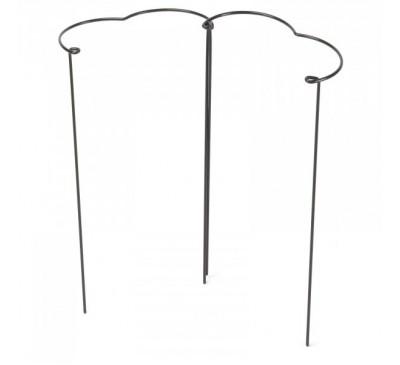 Gro-Hoops 25 cm with 40 cm legs 2-pack