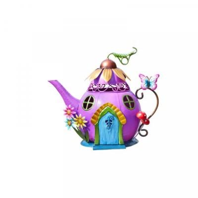 Elvedon Teapot Studio