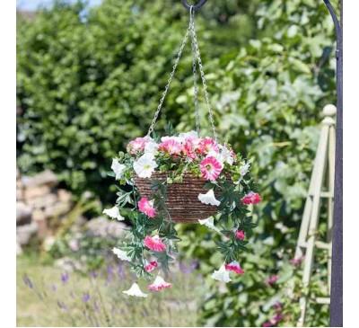 Easy Basket - Summer Bloom