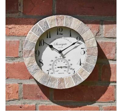 Stonegate Wall Clock 10 inch