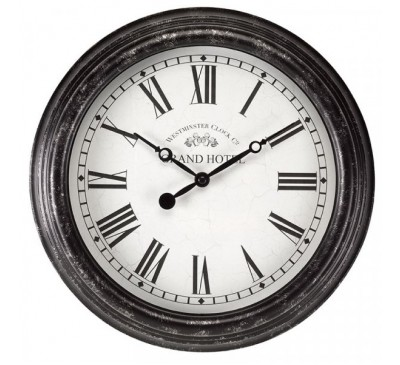 Biarritz The Grand Clock 12 inch
