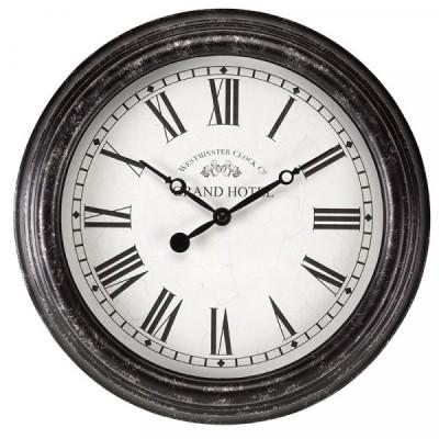 Biarritz The Grand Clock 12 inch