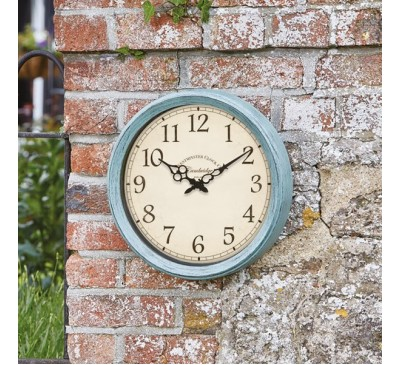Cambridge Wall clock 14 inch