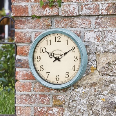 Cambridge Wall clock 14 inch