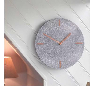 Minimalist Wall Clock 12 inch