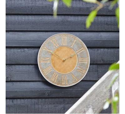 Horus Wall Clock 12 inch