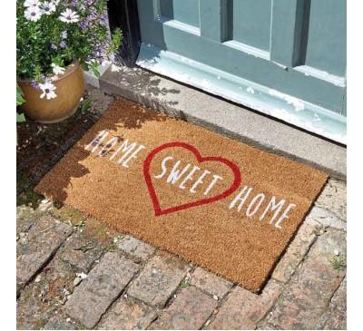 Sweet Heart Door Mat 45 x 75 cm