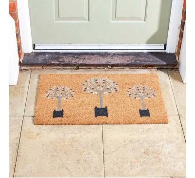 Olives Door Mat 45 x 75 cm