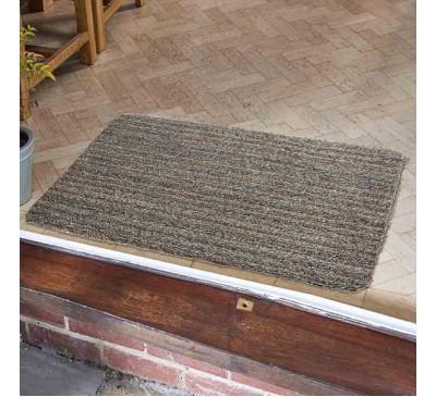 Ulti-Mat Striped 45 x 75 cm Door Mat