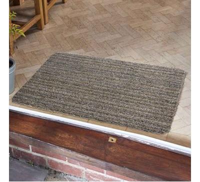 Ulti-Mat Striped 60 x 80 cm Door Mat