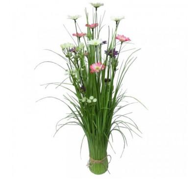 Faux Bouquet – Floral Fantasy 70 cm