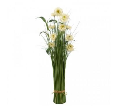Faux Bouquet - Pearl Blooms 70 cm