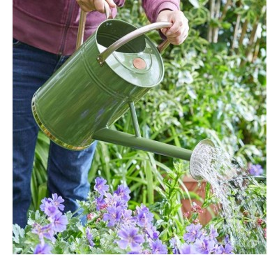 Watering Can - Sage 9 Litre