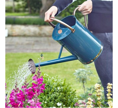 Watering Can – Blue 9 Litre