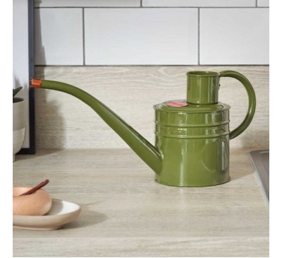 Home & Balcony Watering Can – Sage 1 Litre