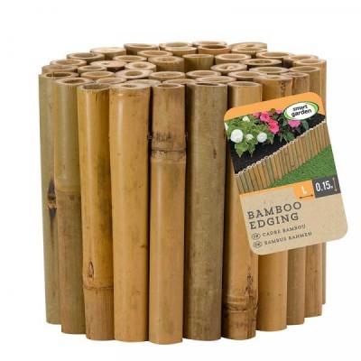 Bamboo Edging 15cm x 1m