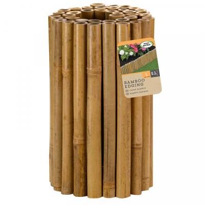 Bamboo Edging 30cm x 1m