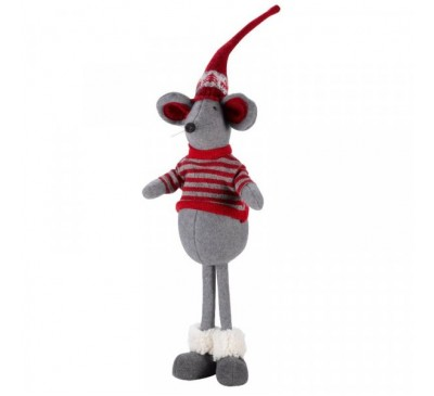 Anony Mouse Plush