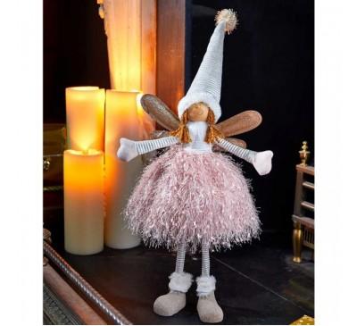 Large Ophelia Fairy Princess Figure