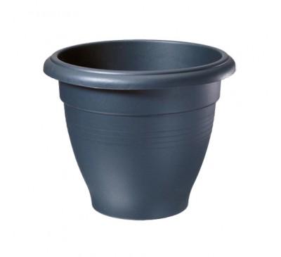 30cm Palladian Planter Black