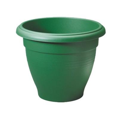 30cm Palladian Planter Green